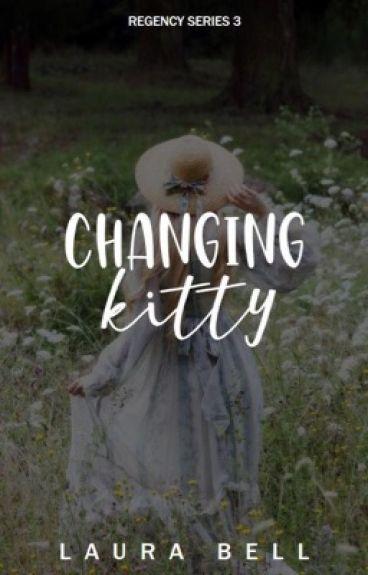 Changing Kitty