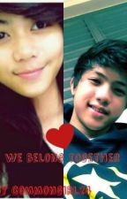 We belong together <3 (On going) RANZ KYLE FAN FICTION! by CommonGirl24
