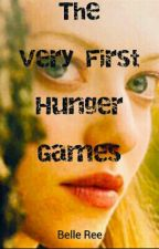 The Very First Hunger Games by BelleRee