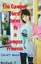 The Campus Nerd turns to a Campus Princess by MECatoy