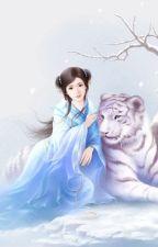 THIÊN TÀI HUYỀN LINH SƯ by Luly144