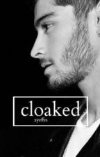 cloaked [Russian Translation] by flomaa