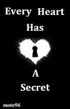 Every Heart Has A Secret (boyxboy Short Story) by mote96