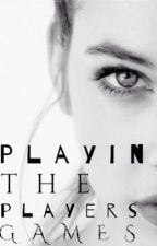 Playin' the players games// L.H by cake_forever_