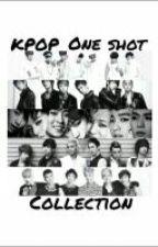 Kpop One Shots <3 by michellekpop98