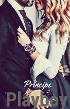 Príncipe Playboy by yaani97