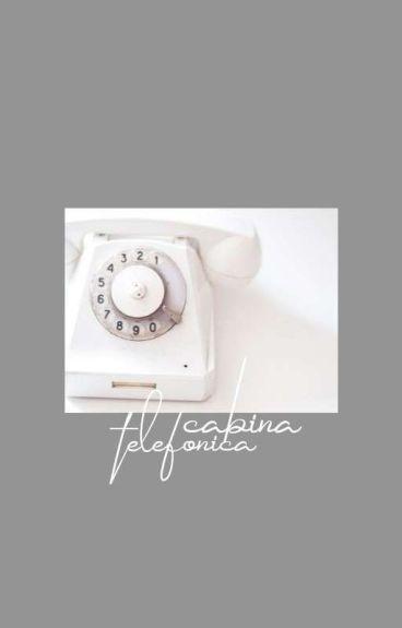 Cabina Telefónica.