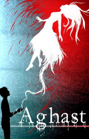 Aghast by Spectre