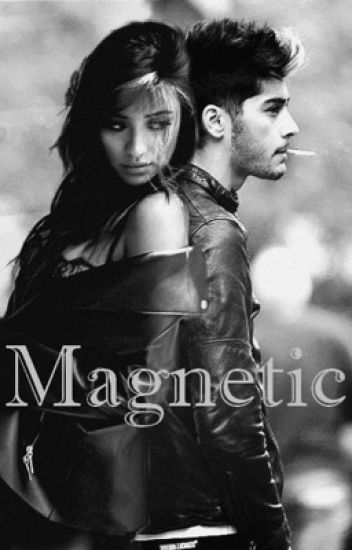 Magnetic // z.m
