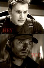 Hey You (Stucky) by xCrossbonesx