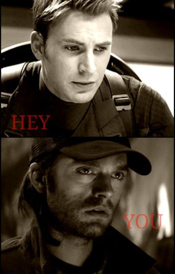 Hey You (Stucky)