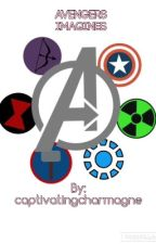 Avengers Imagines by captivatingcharmagne