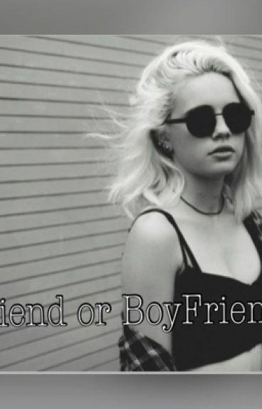 Friend or Boyfriend?~Jack Gilinsky