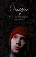 Ouija by odetopeace