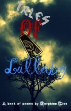 Tales of a Lullaby by Avaleux