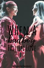 When a BADBOY FALL in LOVE by mariellemzy