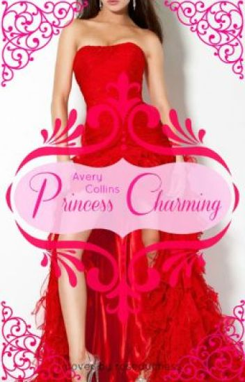 Princess Charming (#1)