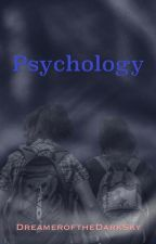 Psychology  by DreameroftheDarkSky