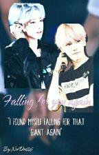 Falling for you again (ChanBaek) by NmDm26