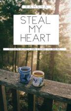 Steal my Heart.  by Ramshaaaaa
