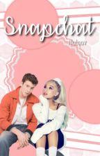 Snapchat; Shawn Mendes (Terminada) by naatav