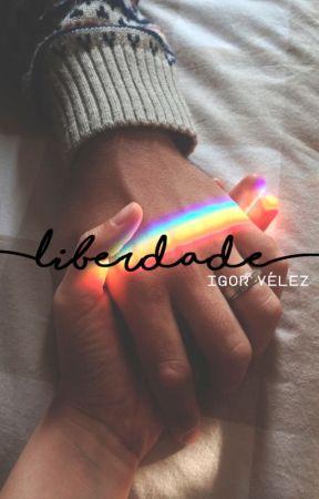 Liberdade by IgorVelez
