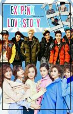 (C)EXOPINK LOVE STORY[엑소핑크 러브 스토리]Remaked by Yeollie_Girl