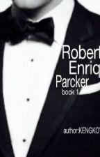 Robert Enriq Parcker (SPG 1) by kengk0y