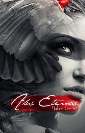Alas Eternas by Kittymoon00