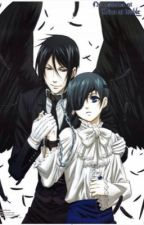 A Whole New Life (Black butler X reader) by LadyUlquiorra
