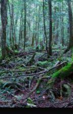 Лес самоубийц by vladsidaruk