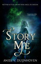 the story of me... *Legolas, Tauriel* //voltooid by _xaniekx_