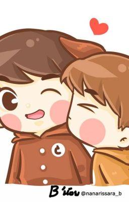 [Fic/ Oneshot] [ChanBaek] Ghét anh nhất !!!!