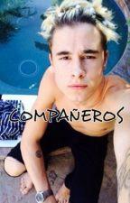Compañeros [Kian Lawley] by lawleydrug