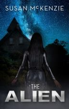 The Alien by SueCarterAuthor