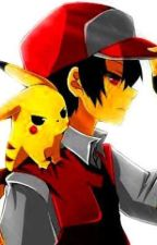 Red x Reader (A Pokémon Romance) ✔ by Mystery_Embers