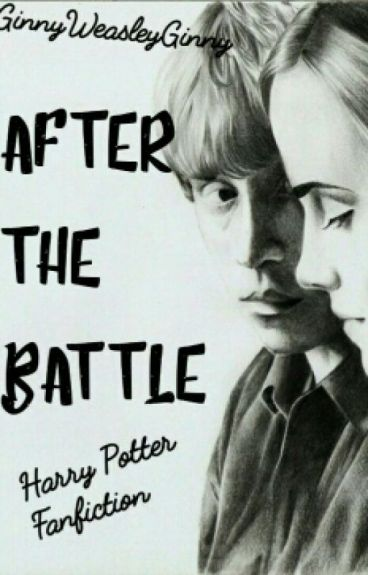 Harry Potter- after the battle