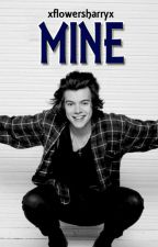 MINE (SIN EDITAR) by xflowersharryx