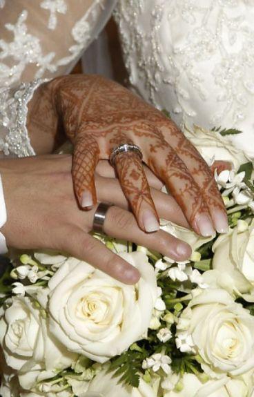mijn onvergetelijke huwelijksnacht