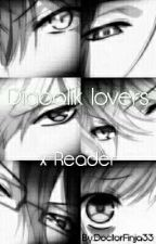 ♥Diabolik lovers x reader♥ by DoctorFinja33