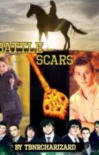 Battle Scars by TBNRCharizard