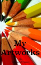 My Works (ArtBook) by judgerl