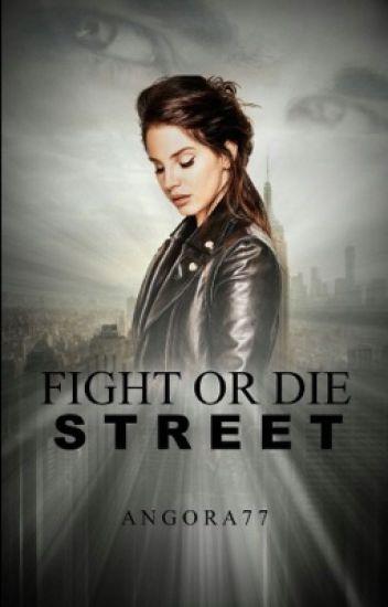 Street: Fight Or Die | #EtherealAward17 #CosmicAward