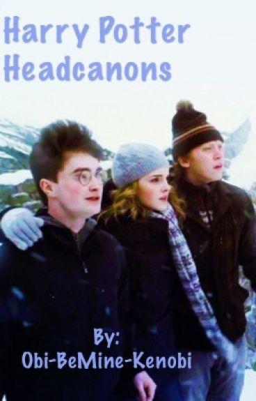 Harry Potter Headcanons