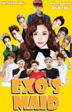 Exo's Maid by Ahn_Sohee060406