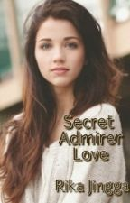 Secret Admirer Love [oneshoot] by rika_jingga