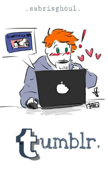 Tumblr [Frerard]