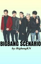 Bigbang Scenarios[ON HOLD] by thehappyperson_