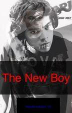 The New Boy by HeartbreakGirl_1D