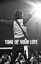 Time Of Your Life by SoldMySoulToMusic